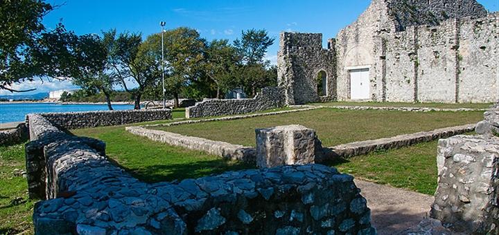 Fulfinum-Mirine, archeologická lokalita