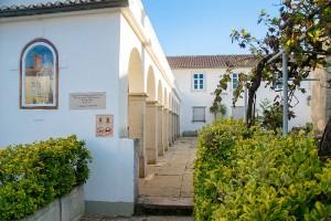 Muzeum kláštera sv.Magdaleny, ostrov Krk