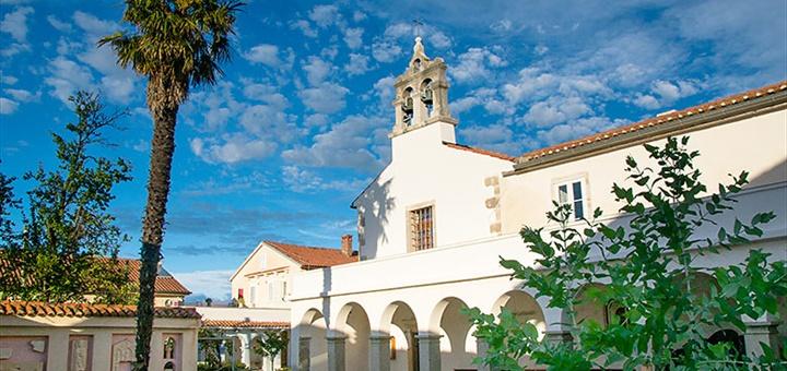 Muzeum kláštera sv.Magdaleny