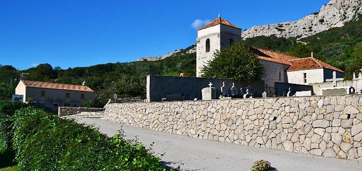 Kostel sv.Lucie