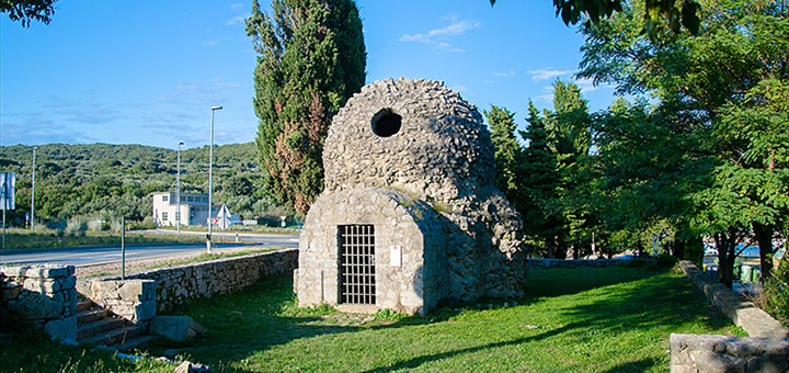 Kostel sv.Dunata