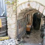 Vinný sklípek Čubranić, Krk