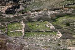 Historické nálezy na Punatu, Krk - Chorvatsko